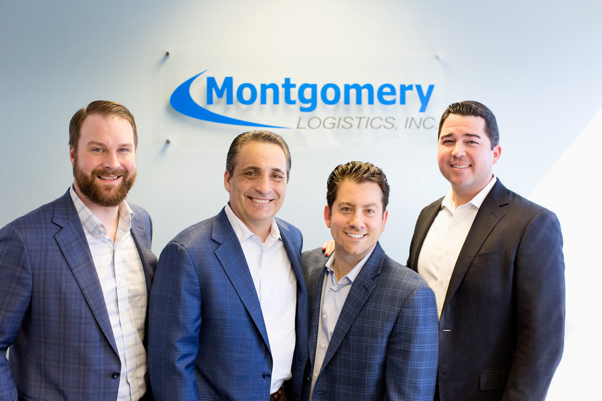 Montgomery Logistics Opens First Regional Office in Chicago, IL